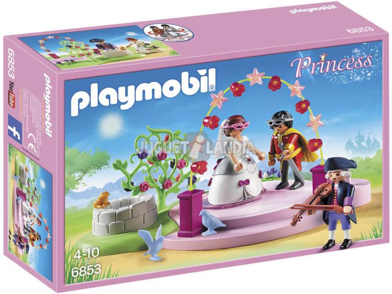 Playmobil Baile de Máscaras 6853