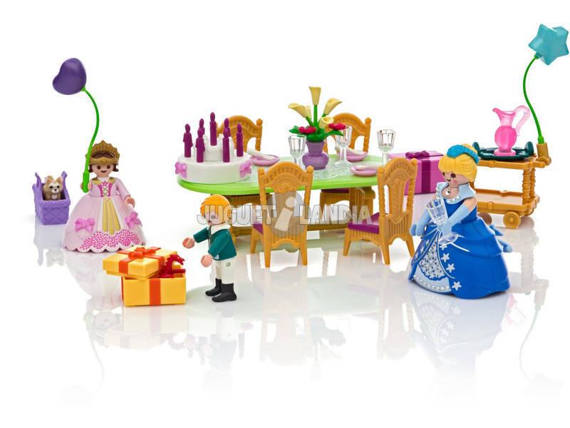 Acheter playmobil salle manger pour anniversaire for Salle manger playmobil