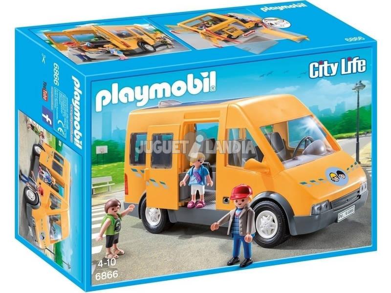 Playmobil Autobus Escolar