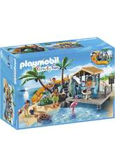 Playmobil Island Resort 6979