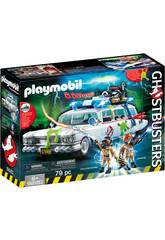 Playmobil Ecto-1 Ghostbusters 9220