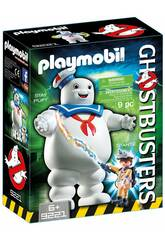 Playmobil Figurine Marshmallow Ghostbusters