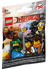 Lego Ninjago THE LEGO® NINJAGO® MOVIE?
