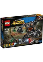 Lego Súper Héroes Ataque Subterráneo Lego 76086