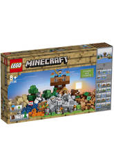 imagen Lego Minecraft Caja Modular 2.0 Lego 21135