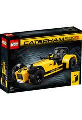 Lego Exclusives Caterham Seven 620R