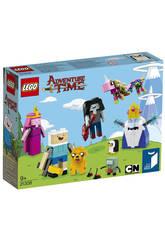 Lego Exclusives Abenteuerzeit