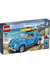 imagen Lego Exclusivas Volkswagen Beetle 10252