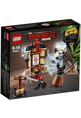 Lego Ninjago Addestramento Spinjitzu
