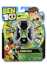 Ben 10 Omnitrix Basic Roleplay