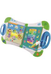 Multimedia Educativo Magi Book Vtech 602122