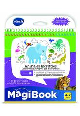 Animaux Incroyables Magi Book Vtech 481022