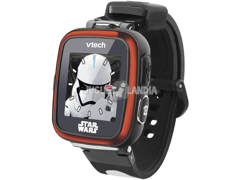 Kidizoom Smart Watch Star Wars Vtech 194227