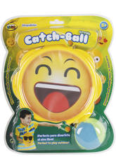 Catch Ball Emoticono