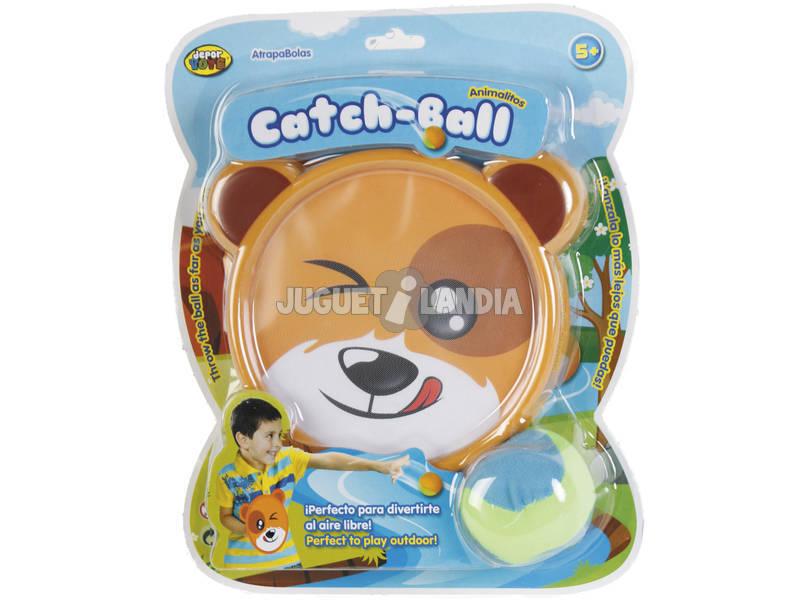 Catch Ball Animalitos