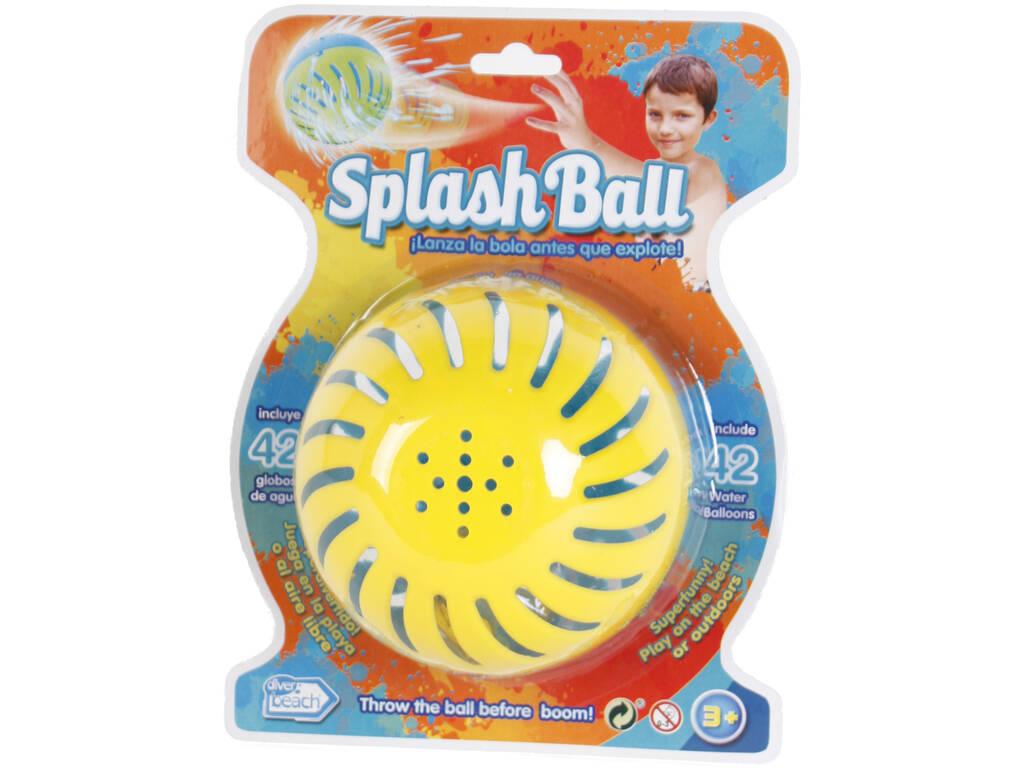 Bola Splash 42 Globos
