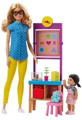 Barbie Io Voglio Essere Mattel DHB63