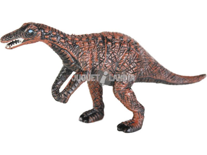 Dinossauro 14 cm.