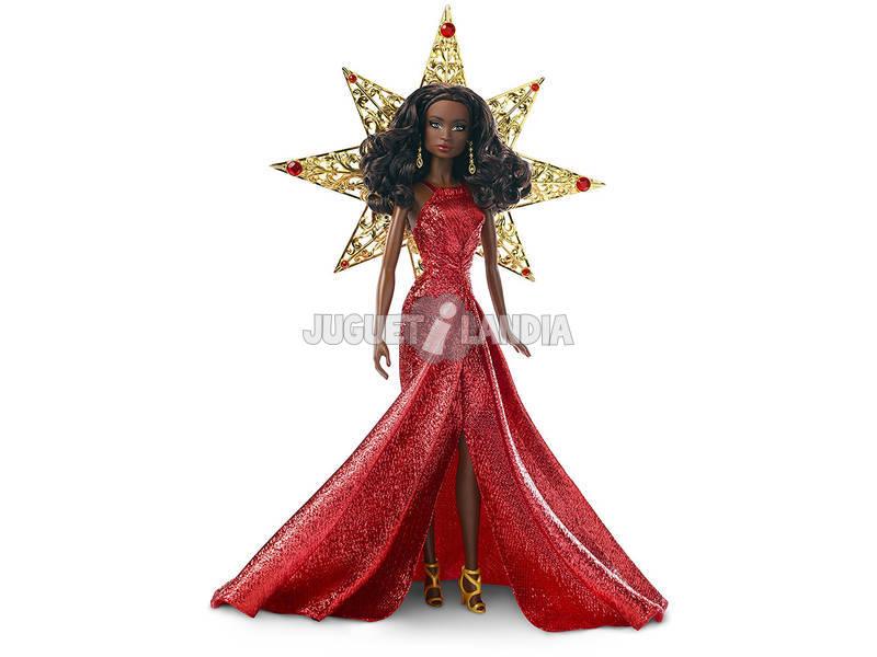 Barbie Colecção Felizes Festas Mulata