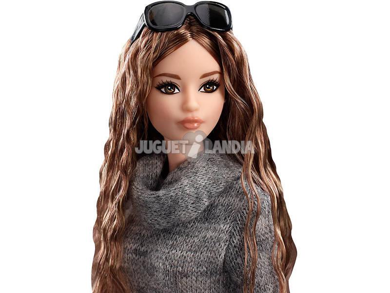 barbie poupée collection look dyx63