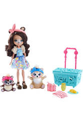 Enchantimals Playset Picnic in Compagnia