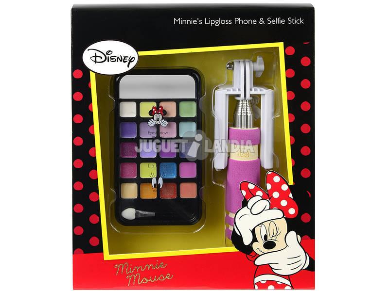 Minnie Lipgloss Phone