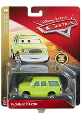 Cars 3 Vehículos Deluxe. Mattel DXV90