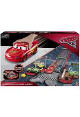 Cars 3 Super Transformación