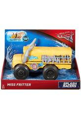 Disney Cars 3 Splash Racers Miss Fritter