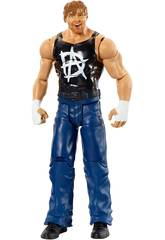Figura WWE Tought Talkers 15 cm Mattel DXG74