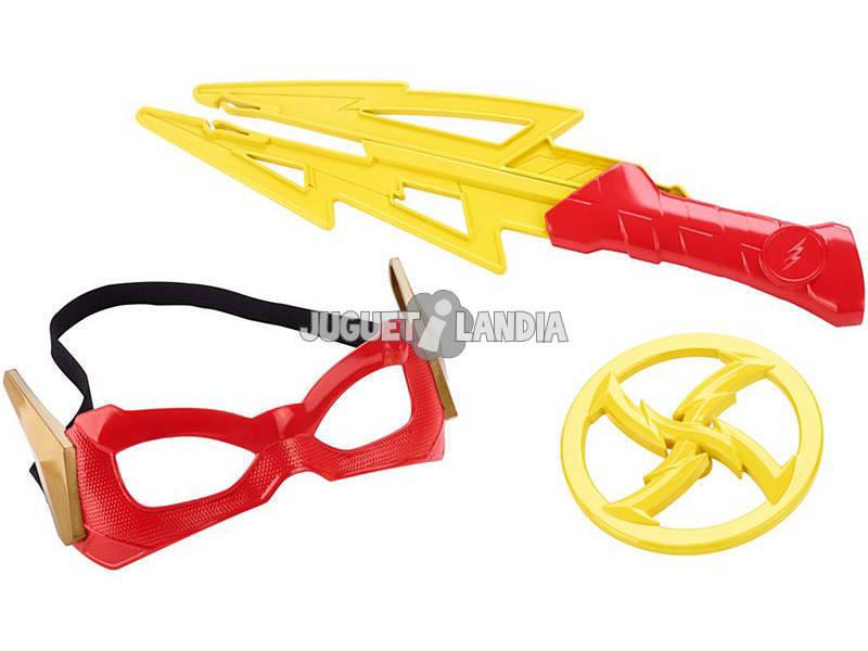 Liga da Justiça Equipa de Super - heróis