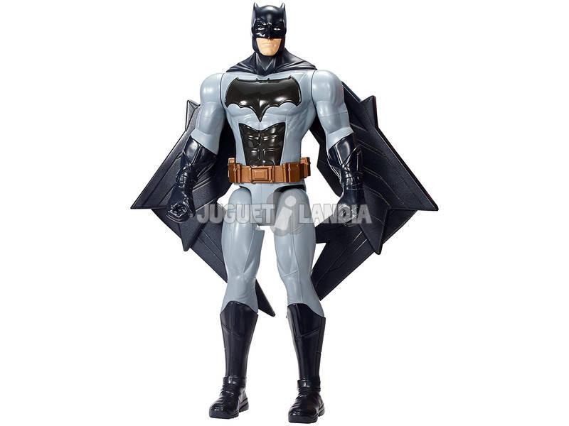 Figura Batman 30 cm. Luzes e Sons