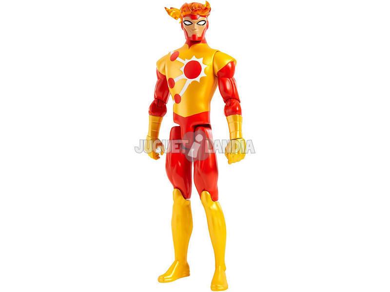 Liga de la Justicia Figura Firestorm 29 cm. Mattel FJG85