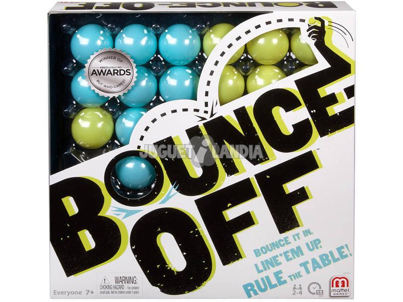 Bounce-Off Mattel CBJ83