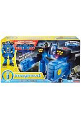 Imaginext Mega Bat Robot Mattel FGF37