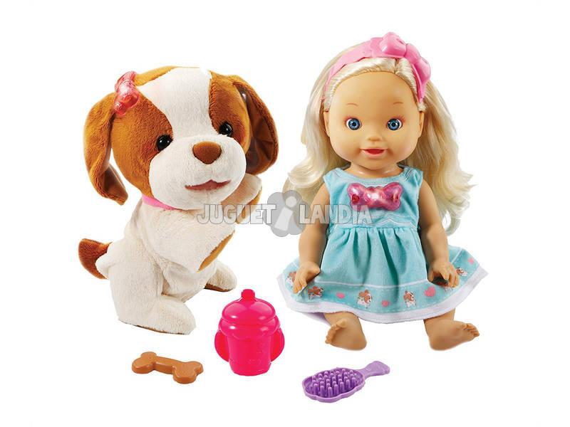 Amelia e o Seu Cãozinho Vtech 197522