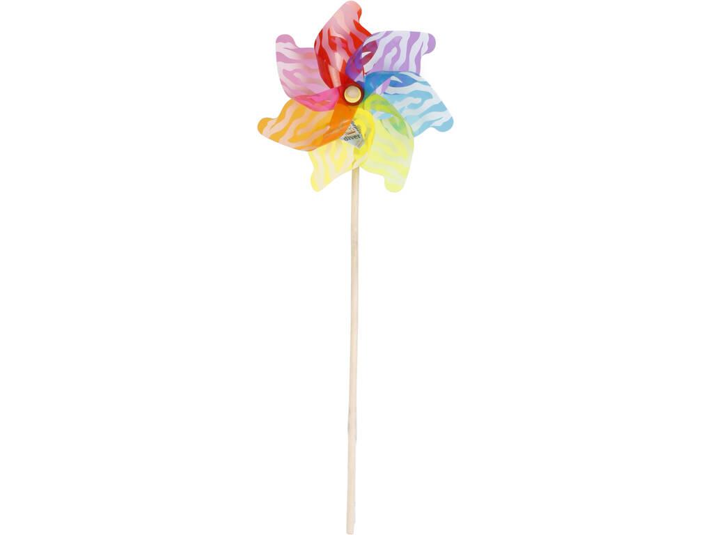 Grimpa 42X109 cm. Multicolor