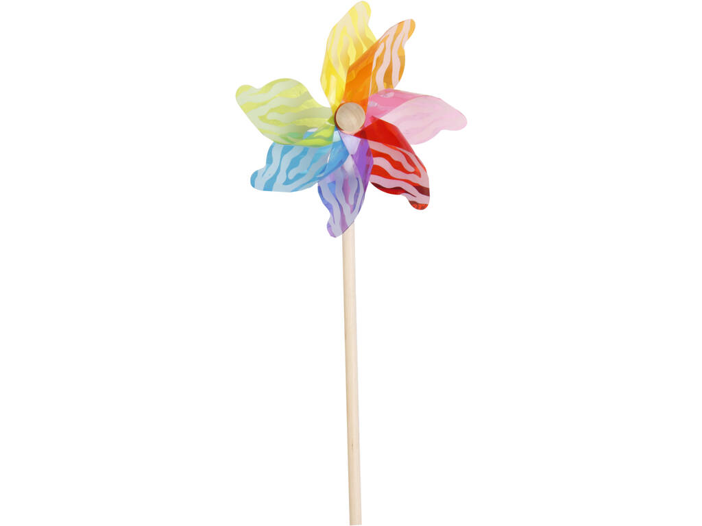 Grimpa 16X37 cm. Multicolor