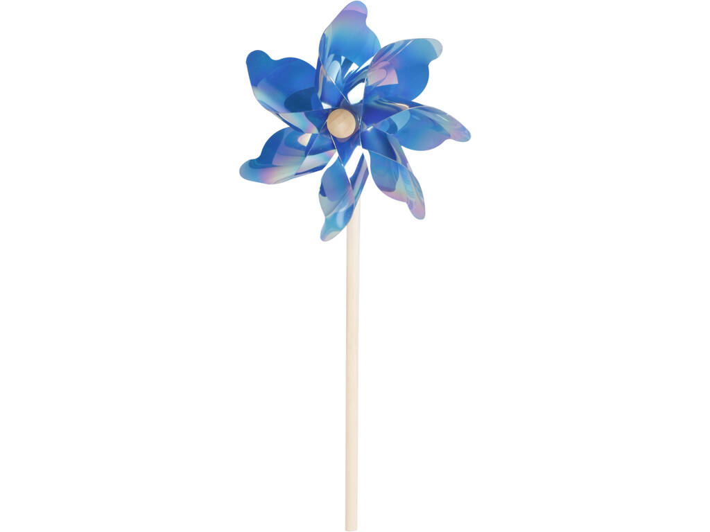 Grimpa 16X37 cm. Azul