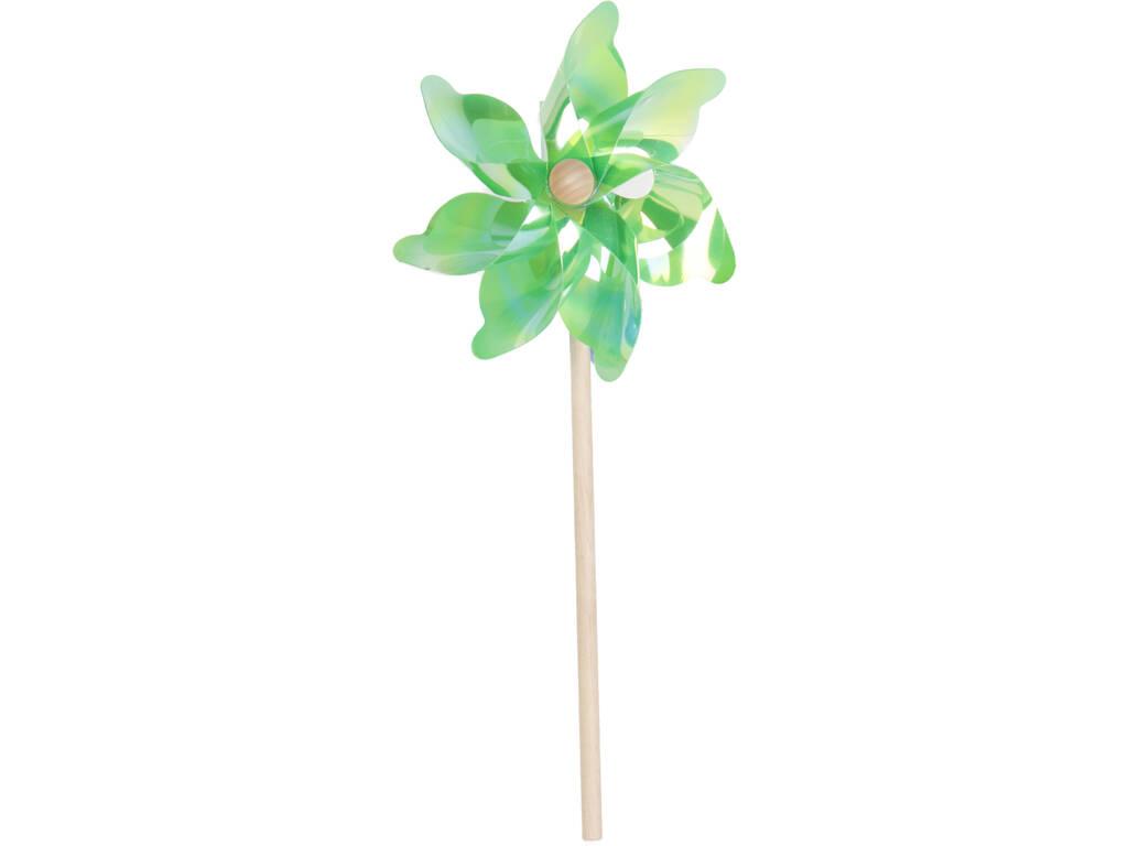 Grimpa 16X37 cm. Verde