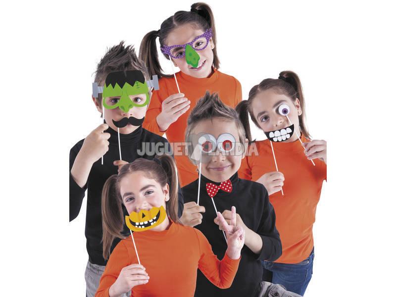 Selfie Photocall Halloween Rubies S0604