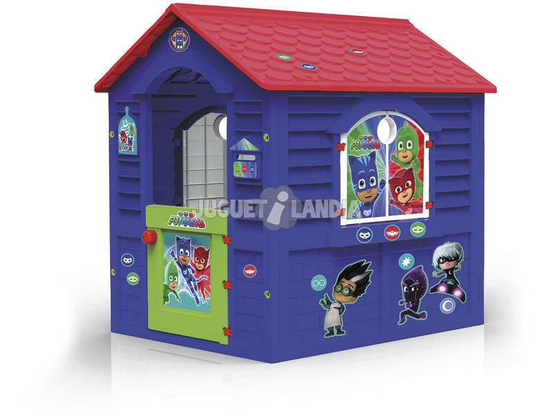 Casinha Pj Masks Infantil Chicos 89577