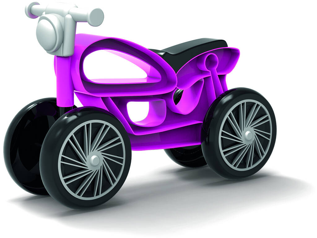 Andador Mini Custom Rosa Chicos 36007