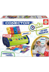 Conector Quizz Educa 17437