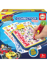 Conector Junior Mickey and The Roadster Racers
