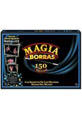 Gioco da Tavolo Magia Borras 150 con Luce EDUCA 17473