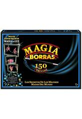 Juego de Mesa Magia Borras 150 con Luz EDUCA 17473