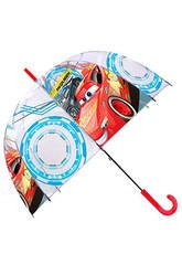 Cars 3 Parapluie 48 cm Kids Euroswan WD19076