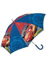 Cars 3 Parapluie Automatique Dôme 48 cm Kids Euroswan WD19068