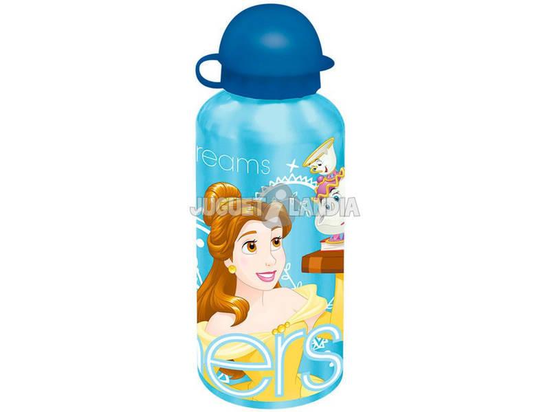 Princesas Cantil Alumínio 500 ml. Kids Euroswan WD17880
